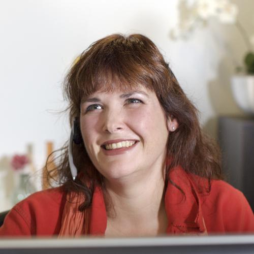 Karina Wouters