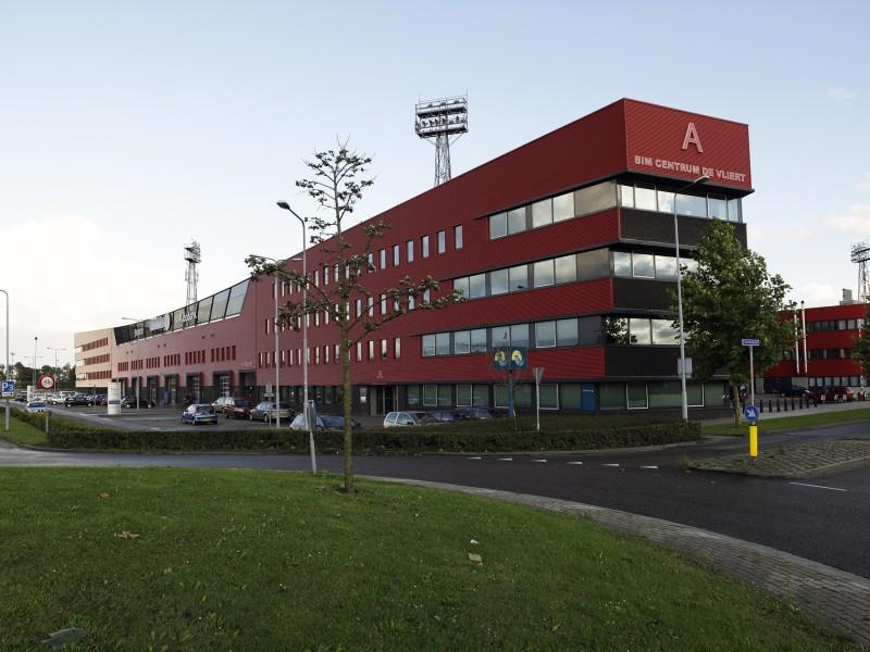 BIM Centrum Vliert A