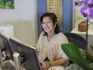 BCdV - Telefoonservice