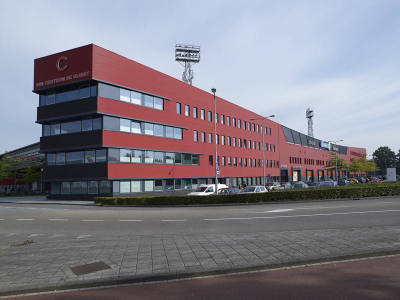 BCdV - Toren C
