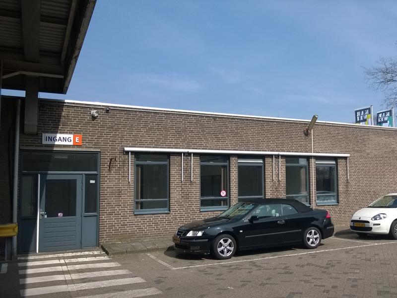 BIM Centrum de Rietvelden E.001