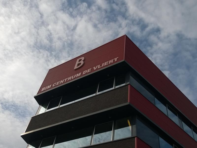 BIM Centrum de Vliert, Stadionlaan 93