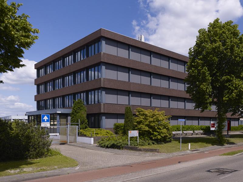 BIM Centrum de Rietvelden, Helftheuvelweg 11, Den Bosch