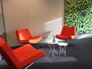 Spreek-/coachruimte 7 Business Center de Vliert 's-Hertogenbosch