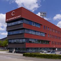 kantoorruimte huren in Business Center de Vliert in 's-Hertogenbosch