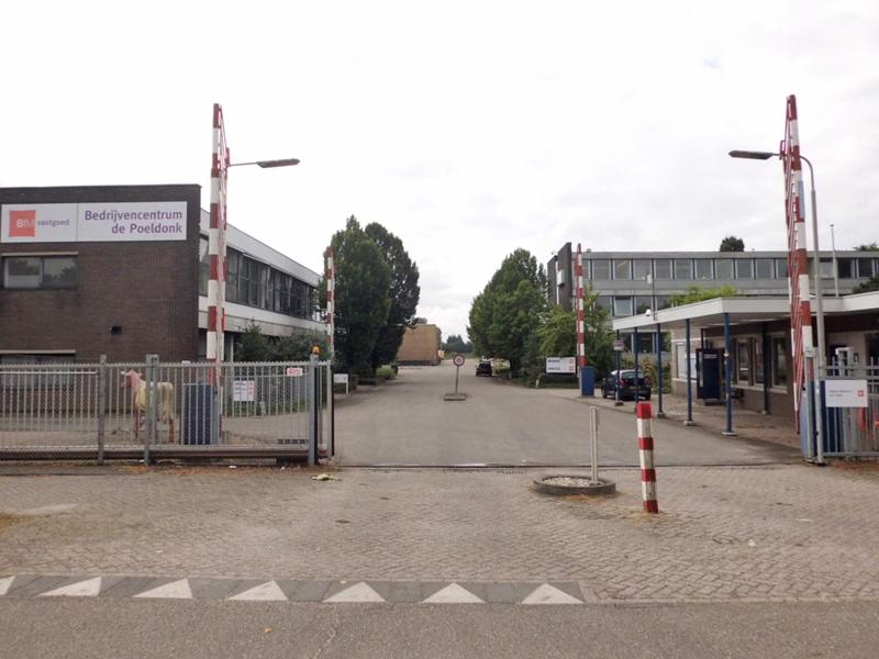 Poeldonkweg 5 's-Hertogenbosch