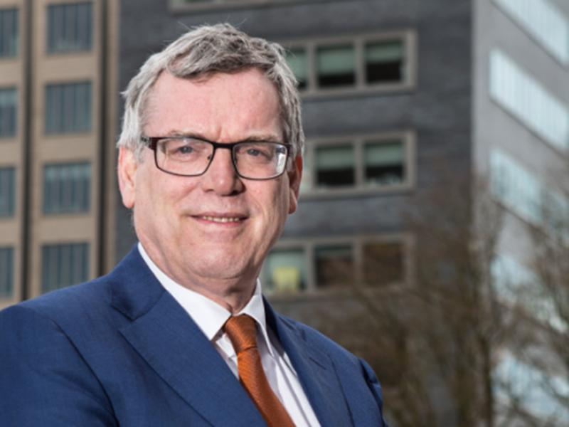 Bert van der Els - RvC BIM