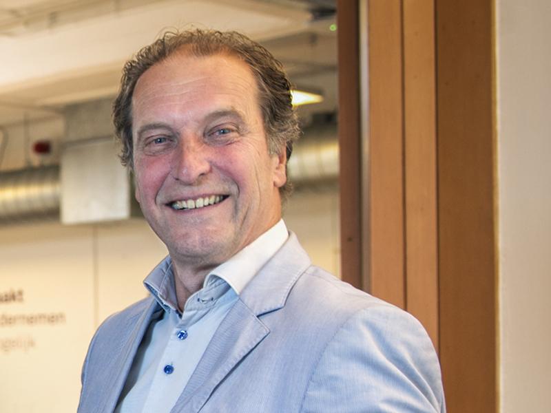 Anton van de Rijt - RvC BIM